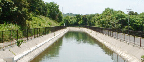水路施設の利活用